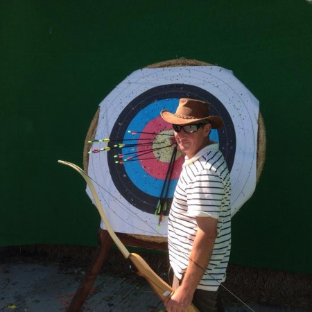 Archery Highbridge, Somerset