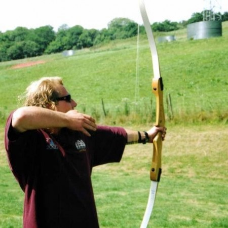 Archery Bournemouth - North