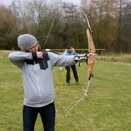 Archery Oxford