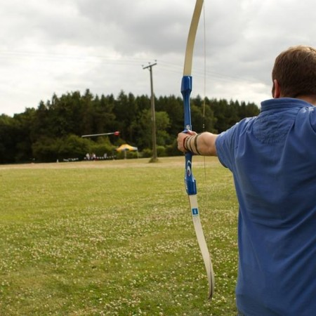 Archery Coventry
