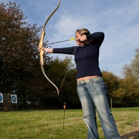 Archery Crawley, West Sussex