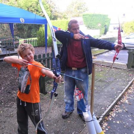 Archery Leyland, Preston