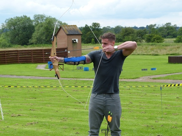 Archery Lount, Leicestershire