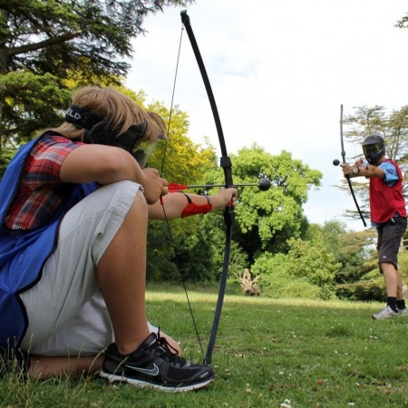 Combat Archery Nottingham